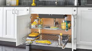 cabinet kitchen sink sink accessories info
