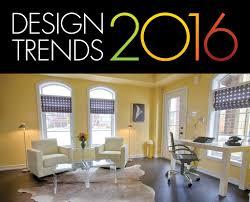 six home dcor trends for 2016 geranium blog house designs latest