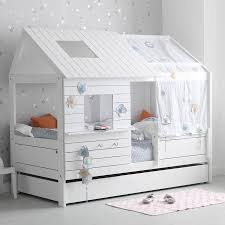 cabin beds for girls four poster beds junior rooms