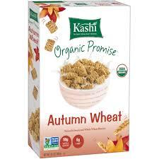 kashi autumn wheat cereal 16 3 oz walmart com