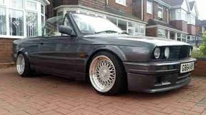 bmw e30 325i convertible for sale bmw 1990 g e30 325i convertible project needs some tlc car for sale