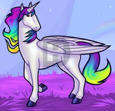 how to draw an anime unicorn step by step by darkonator drawinghub