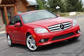 automotive trends 2010 mercedes benz c350