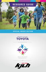 special needs network inc together