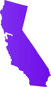 California Map Outline Mobility Dealers In California Wheelchair Vans Scooter Lifts
