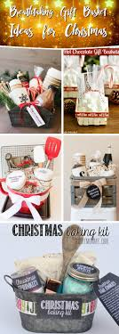 gift basket ideas for christmas 25 breathtaking gift basket ideas for christmas that are sure to