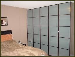Closet Systems With Doors Ikea Closet System With Doors Home Design Ideas