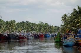 bureau de poste deuil la barre les backwaters inde à 3