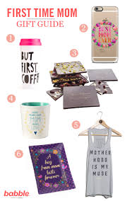 mother u0027s day gifts for each stage of motherhood babble