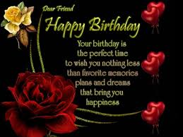 happy birthday sms for friend sms images and pictures for friend