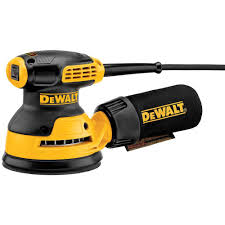 Orbital Floor Sander For Sale by Dewalt 3 Amp 5 In Random Orbital Sander Dwe6420 The Home Depot