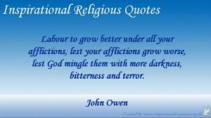 inspirational religious quotes