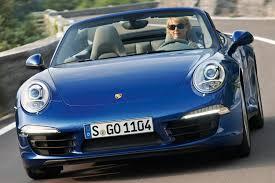 Porsche 911 Awd - 2013 porsche 911 information and photos zombiedrive