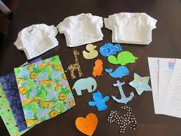 photo baby shower decoration ideas image