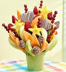 dipped fruit baskets that s my baby strawberries dipped in milk chocolate with