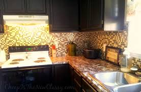renew your kitchen with cabinet paint diy cheap is the new classy