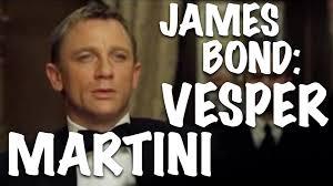 vesper martini quote how to make a vesper martini james bond style youtube