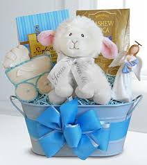 Baby Basket Gifts Gifts Baby Wrappedflowers Com Featuring Competitive Prices And