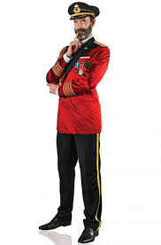 Captain Halloween Costume Captain Obvious Costume Purecostumes