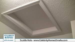 celebrity homes home tips scuttle hole youtube celebrity homes home tips scuttle hole
