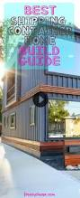 1770 best shipping container homes images on pinterest