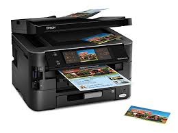 amazon com epson workforce 840 wireless all in one color inkjet