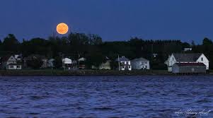 strawberry moon u0027 stuns in these 12 must see photos
