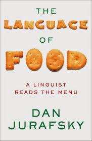the language of food turkey