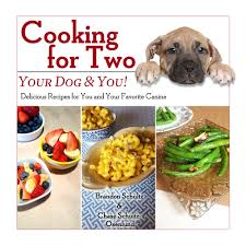 i tried cooking for my dogs u2014 here u0027s what i learned eater