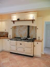 Bespoke Kitchens Ideas Aga Kitchens New Aga Hob Covers Kitchen Sourcebook Photo Of