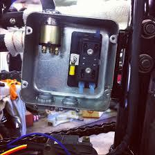 hidden wiring yamaha xs650 forum