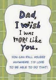 happy birthday greeting card for father dad daddy papa pop
