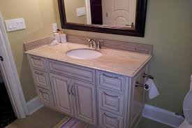 Bathroom Countertop Options Bathroom Countertops Liberty Home Solutions Llc