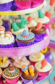 kara u0027s party ideas colorful fiesta 1st birthday party decor
