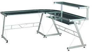 Office Depot Desk L Office Depot Glass L Desk Office Design