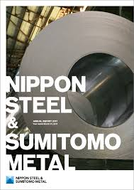 annual reports investor contacts news annual report ir library investor relations nippon steel