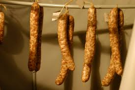 there u0027s meat hanging in the basement smoke cure pickle brew