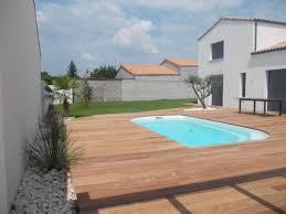 amenagement piscine exterieur aménagements de piscine terra flore
