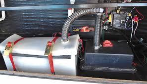 trojan 6 volt batteries rv install