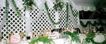 wedding backdrop lattice wedding ideas rentals supplies in hawaii