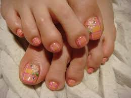 toe nails archives nail designs for you