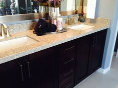 Silestone Vanity Top Open Shelf Cabinet With Double Vanity Quartz Countertop With White