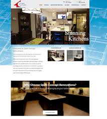 Home Renovation Websites Web Design For Home Contractors And Renovation Companies