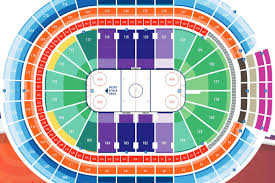 O2 Floor Seating Plan by Rogers Arena Seating Chart Edmonton Image Gallery Hcpr