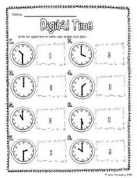 13 best images of spanish telling time worksheets am and pm am