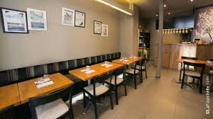 totoo cuisine japonaise in restaurant reviews menu and