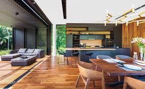 park associates architects 2016 best of year winner for city house