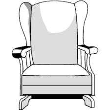 Clipart Armchair Armchair 04 Clipart Cliparts Of Armchair 04 Free Download Wmf