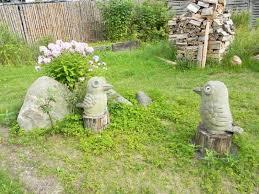 20 diy ideas for garden decor with pebbles and stones 1001 gardens