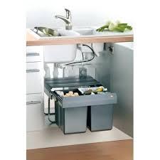 poubelle tri selectif cuisine poubelle de cuisine tri selectif poubelle tri saclectif 2 seaux